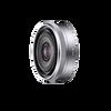 Sony SEL16F28 16 mm F2.8 Pancake Lens