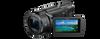 Sony FDR-AX53 4K HandyCam with Exmor R CMOS sensor