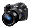 Sony DSC-RX10 IV with 24-600 mm F2.4-F4 Zoom Lens