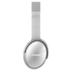 Bose QuietComfort 35 II Wireless Headphones, Silver