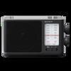 Sony ICF-506 Analog Tuning Portable FM/AM Radio