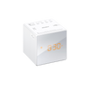 Sony ICF-C1 Alarm Clock Radio, White