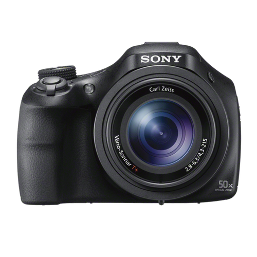 Sony DSC-HX400V Compact Camera with 50x Optical Zoom