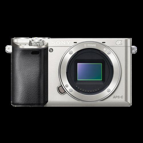 Sony ILCE-6000S Body Silver