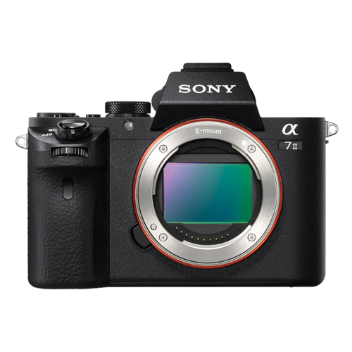 Sony ILCE-7M2 α7 II Full-Frame Body