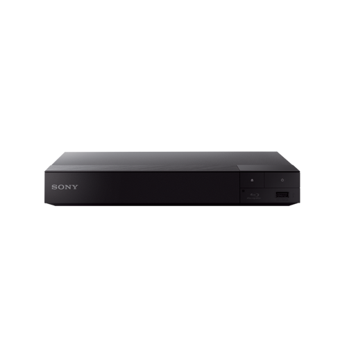 Sony BDP-S6700 Blu-ray Disc Player with 4K Upscaling