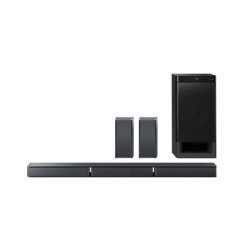 Sony HT-RT3 5.1ch Home Cinema System with Bluetooth