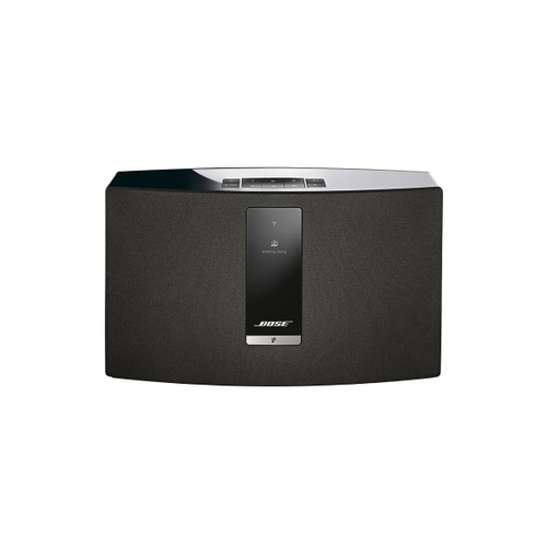Bose SoundTouch 20 Series III Wi-Fi Music System Black