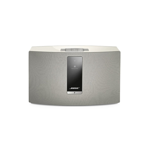 Bose SoundTouch 20 Series III Wi-Fi Music System White