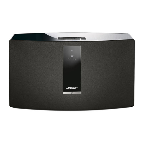 Bose SoundTouch 30 Series III Wi-Fi Music System Black