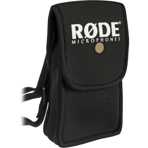 Rode SVMBAG Soft Carry Case for Rode Mic