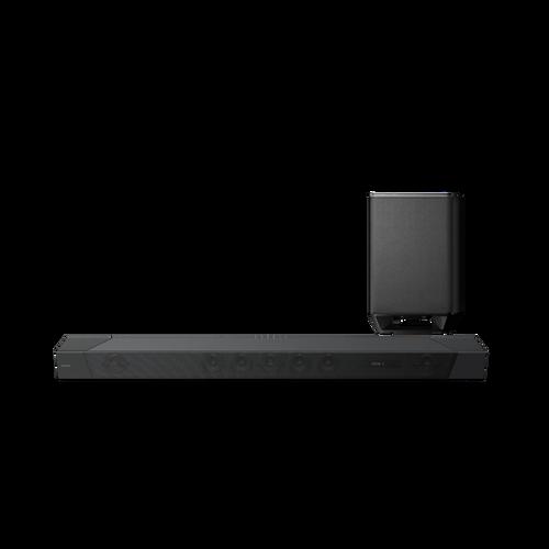 Sony HT-ST5000 7.1.2 Dolby Atmos Soundbar with Wi-Fi