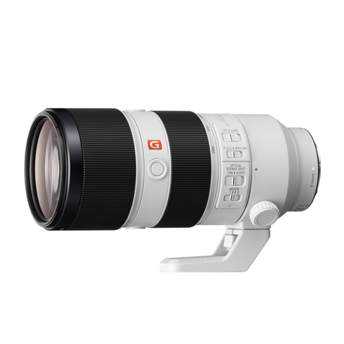 Sony SEL70200GM FE 70-200mm F2.8 G-Master OSS