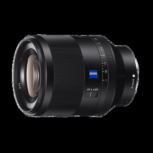 Sony SEL50F14Z Planar T* FE 50mm F1.4 ZA