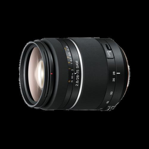 Sony SAL2875 28-75mm F2.8 SAM