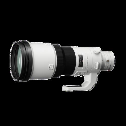 Sony SAL500F40G 500mm F4.0 SSM Ultra-Telephoto Lens