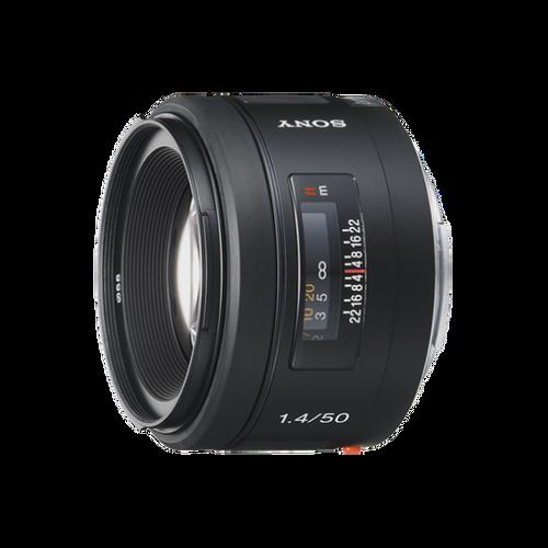 Sony SAL50F14 50mm F1.4