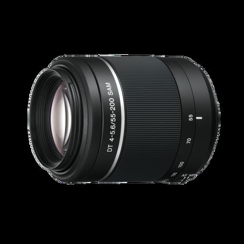 Sony SAL552002 DT 55-200mm F4-5.6 SAM