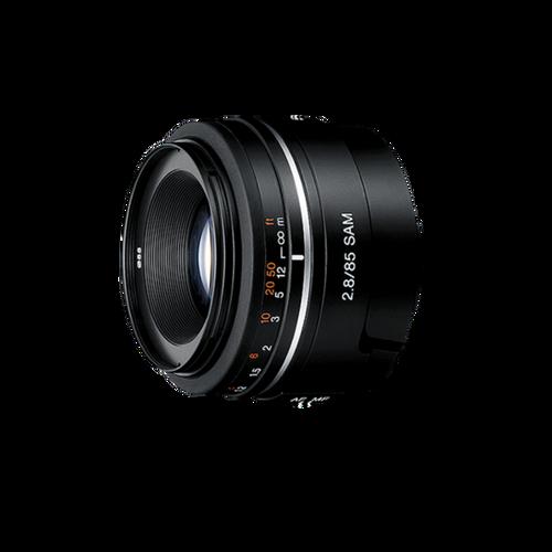 Sony SAL85F28 85mm F2.8 SAM Lens