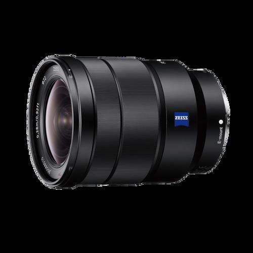 Sony SEL1635Z Vario-Tessar T* FE 16-35mm F4 ZA OSS