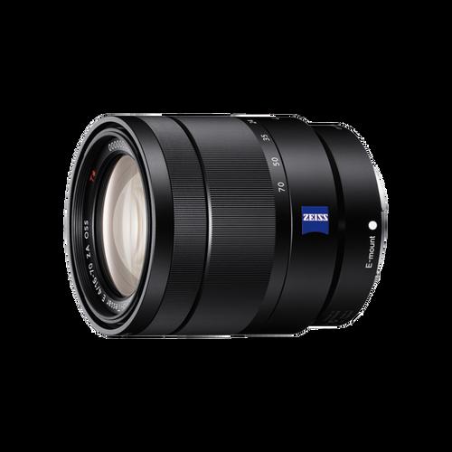 Sony SEL1670Z Vario-Tessar T* 16-70 mm F4 ZA OSS
