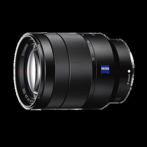 Sony SEL2470Z Vario-Tessar T* FE 24-70mm F4 ZA OSS