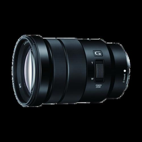 Sony SELP18105G E PZ 18-105 mm F4 G OSS