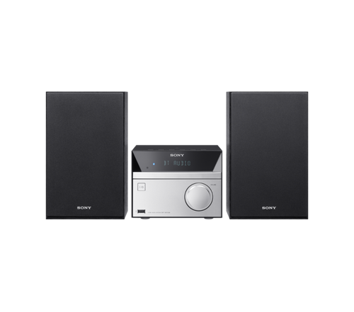 Sony CMT-SBT20B Hi-Fi System with DAB/ Bluetooth