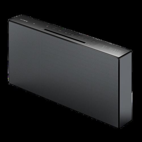 Sony CMT-X3CDB Hi-Fi System with Bluetooth, Black