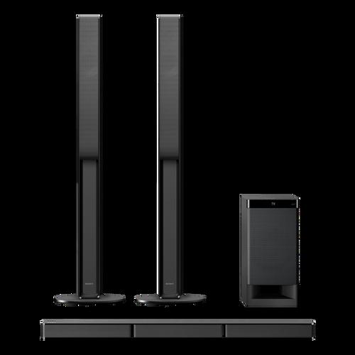 Sony HT-RT4 5.1ch Home Cinema Soundbar System