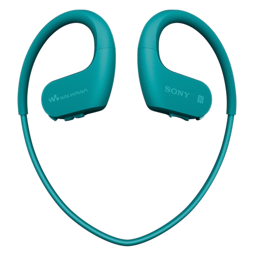 Sony NW-WS623 4GB Waterproof & Dustproof Walkman with Bluetooth, Blue