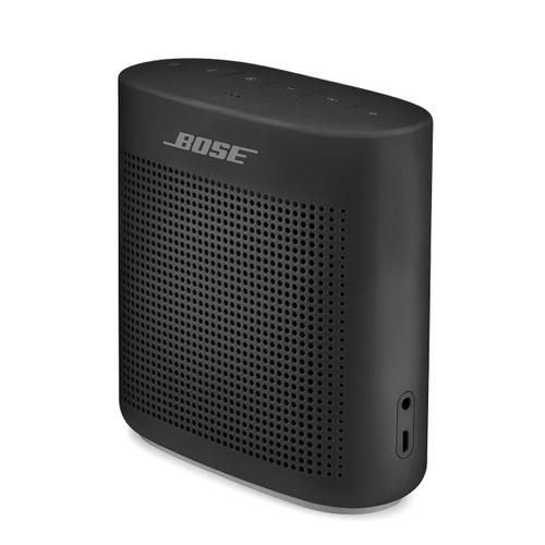 Bose SoundLink Color Bluetooth Speaker II, Black