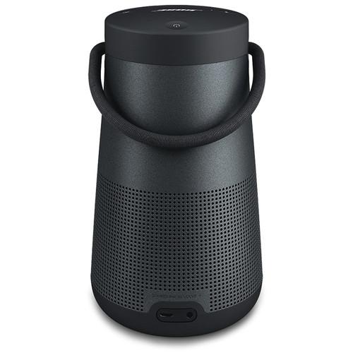 Bose SoundLink Revolve+ Bluetooth Speaker, Triple Black