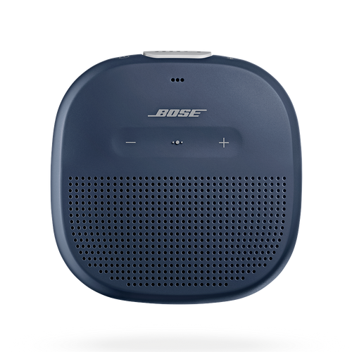 Bose SoundLink Micro Bluetooth Speaker, Blue