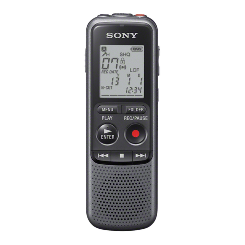 Sony ICD-PX240 4GB Digital Voice Recorder