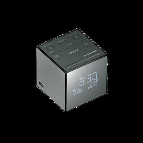 Sony XDR-C1DBP DAB/DAB+ Alarm Clock Radio