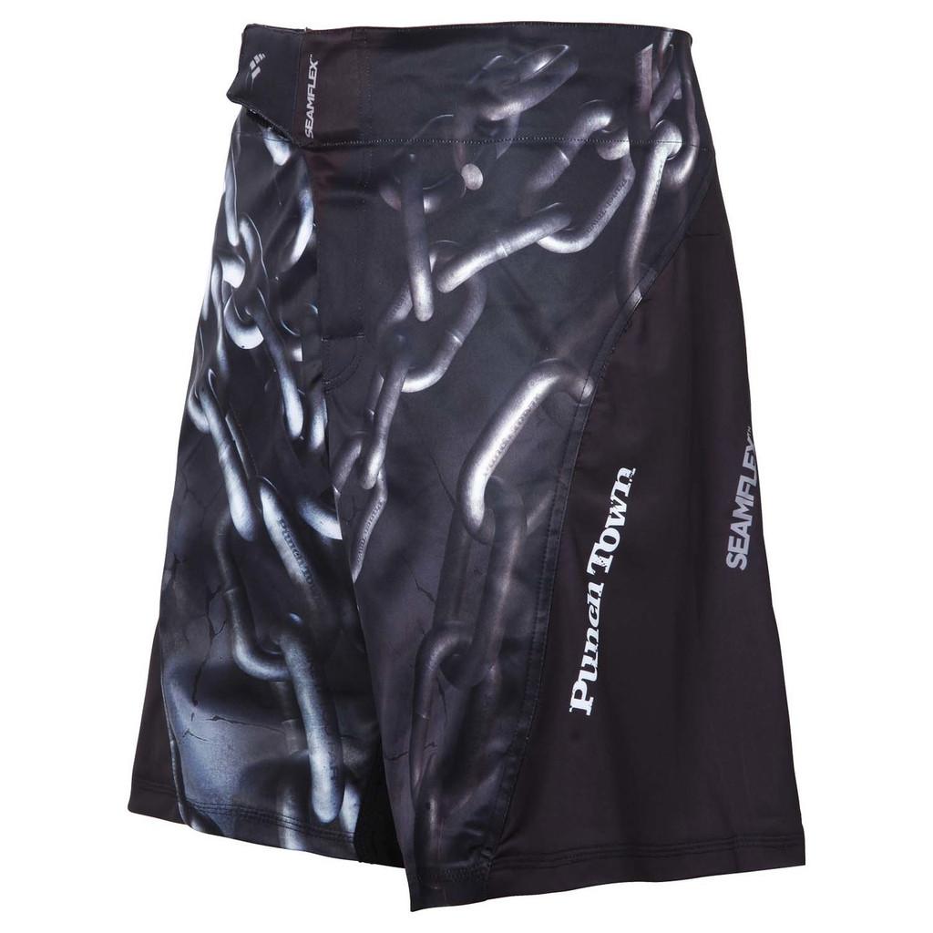 Frakas 2.0 Chainz Fight Shorts