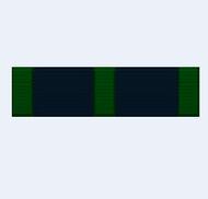 Army Space Duty Ribbon