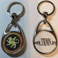TRMN Keyring