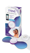 iTENS - Revolutionary Wireless Bluetooth TENS Machine!