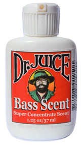 Dr. Juice Super Concentrate - BASS