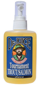 Dr. Juice Tournament Scent - TROUT & SALMON