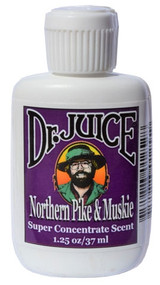 Dr. Juice Super Concentrate - PIKE & MUSKY