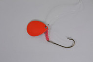 906 Outdoors Spinner Rig - Orange