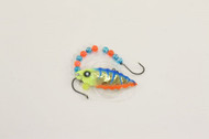 RJ Lures Crawler Harness - Parrot Bay