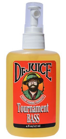 Dr. Juice Tournament Scent - BASS