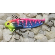 RJ Lures 1/4oz Trigger Blade Bait - Knock Out