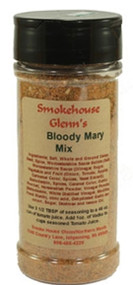 Smokehouse Glenn's Bloody Mary Mix