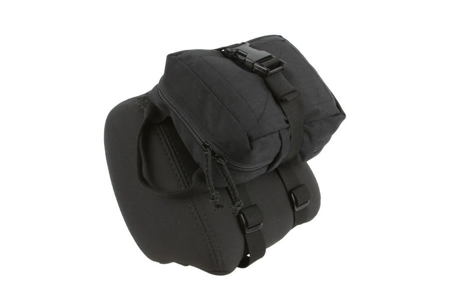 Lazarus Deployable Headrest System
