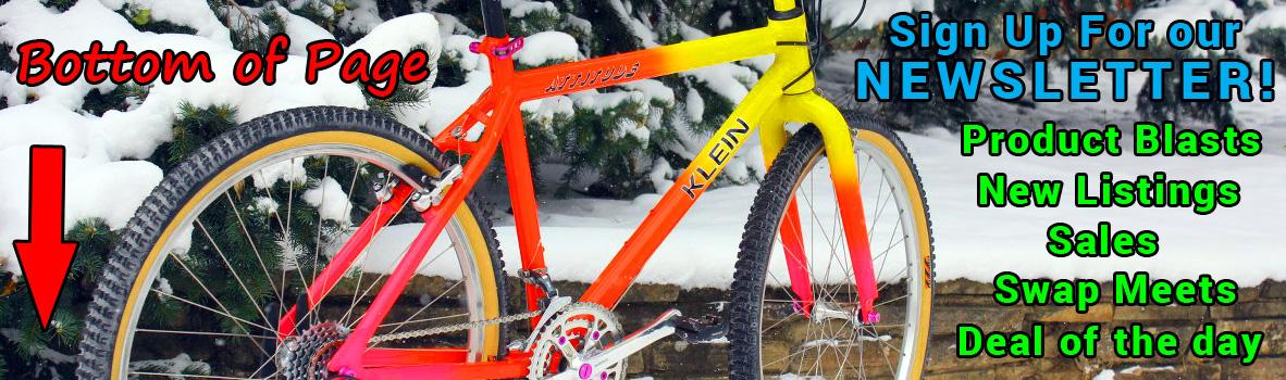 Bike Swap List 2015 2016
